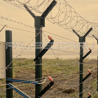 AKL-EGOZA-the latest electric shock perimeter system