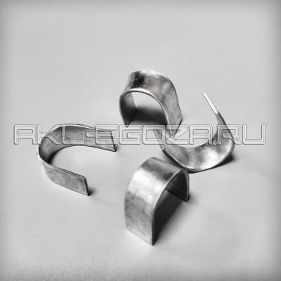 mounting bracket, galvanized